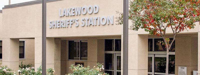 Lakewood Sheriff's Station