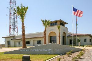 Los Angeles County Sheriff's Department Palmdale Station
